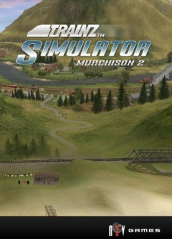 Trainz: Murchison 2 (Steam) Global CD KEY