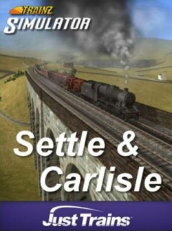 Trainz: Settle & Carlisle (Steam) Global CD KEY