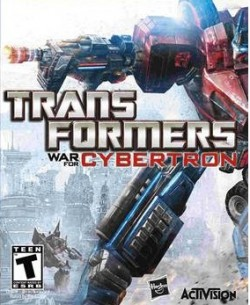 Transformers™: War for Cybertron™ (Steam) Global CD KEY