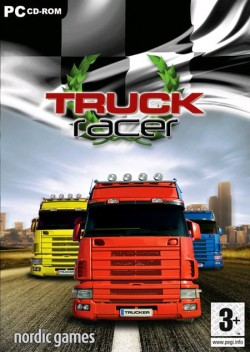 Truck Racer (Steam) Global CD KEY