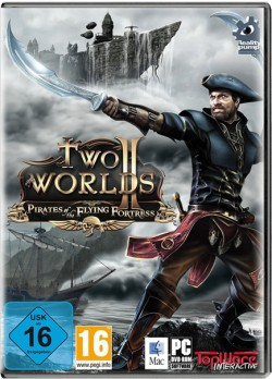 Two Worlds II Pirates of the Flying Fortress (Steam) Global CD KEY