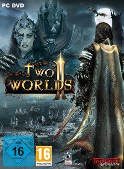 Two Worlds II (Steam) Global CD KEY