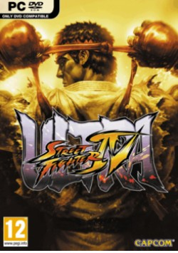 Ultra Street Fighter IV (Steam) Global CD KEY