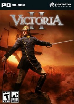 Victoria II (Steam) Global CD KEY