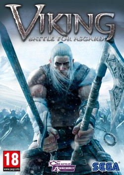Viking: Battle for Asgard (Steam) Global CD KEY