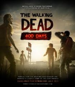 Walking Dead: 400 Days DLC