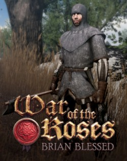 War of the Roses - Brian Blessed DLC (Steam) Global CD KEY