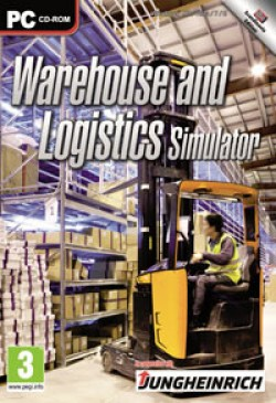 Warehouse and Logistics Simulator (Steam) Global CD KEY