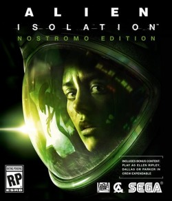 Alien: Isolation Nostromo Edition (Steam) Global CD KEY