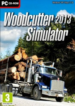 Woodcutter Simulator 2013 (Steam) Global CD KEY
