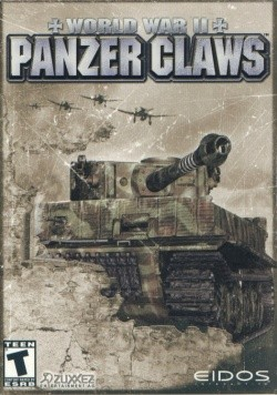 World War II: Panzer Claws (Steam) Global CD KEY