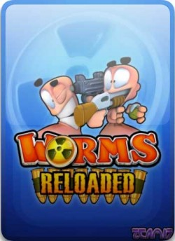 Worms Reloaded (Steam) Global CD KEY