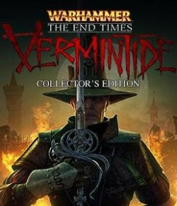 Warhammer: End Times - Vermintide Collector's Edition (Steam) Global CD KEY