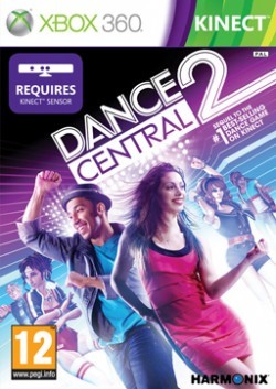 XBOX Full Game Download : Dance Central 2