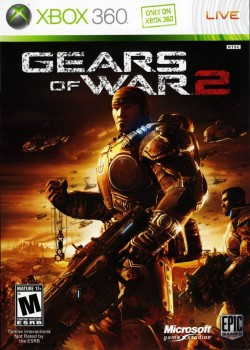 XBOX Full Game Download : Gears of War 2 uncut (germany IP cant activate)