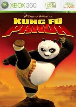 XBOX Full Game Download : Kung Fu Panda 2