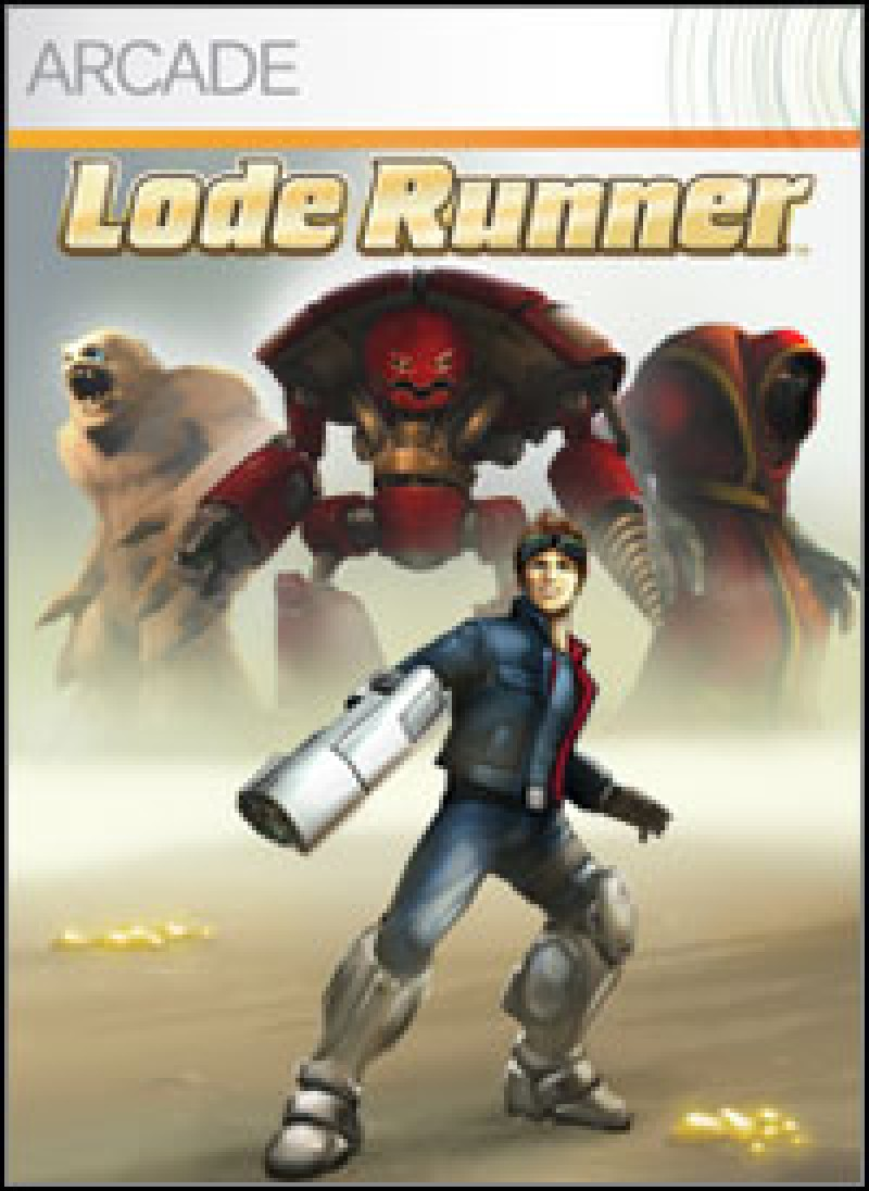 XBOX Full Game Download : Lode Runner