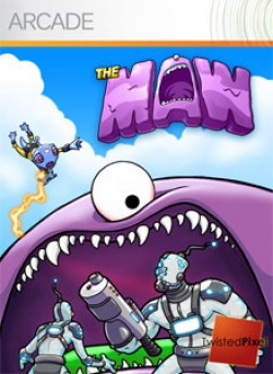 XBOX Full Game Download : The Maw