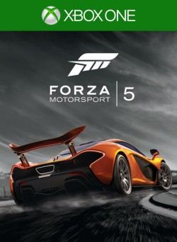 XBOXONE Full Game Download : Forza 5