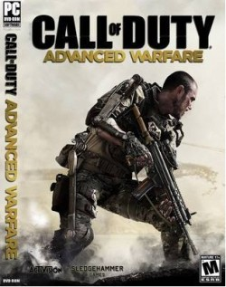 Call Of Duty Advanced Warfare (Steam) Global CD Key