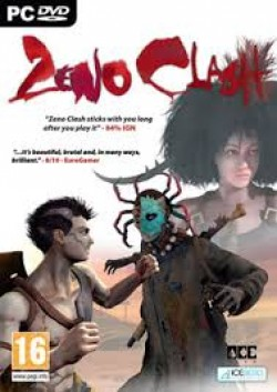 Zeno Clash (Steam) Global CD KEY