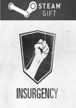 STEAM GIFT : Insurgency (global/multil)