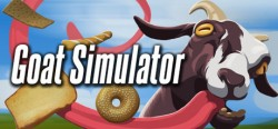 Goat Simulator (Steam) Global CD KEY