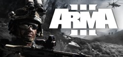 Arma III EU (Steam) Global CD KEY
