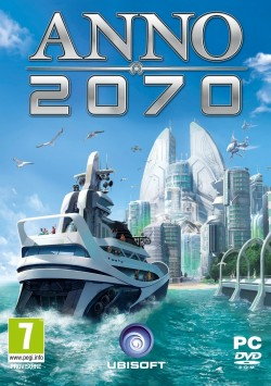 Anno 2070 (Uplay) Global CD KEY