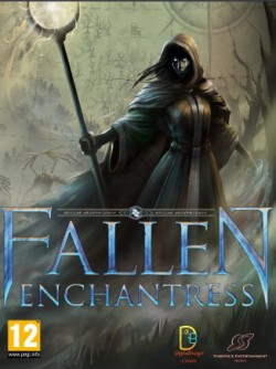 Fallen Enchantress (Steam) Global CD KEY