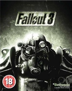 Fallout 3 GOTY Uncut (Steam) Global CD KEY