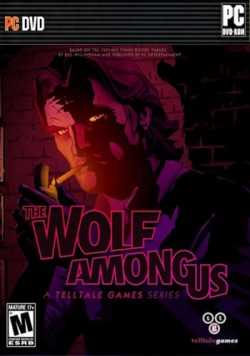 The Wolf Among Us Telltale DRM