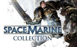 Warhammer 40.000 Space Marine Collection (Steam) Global CD KEY