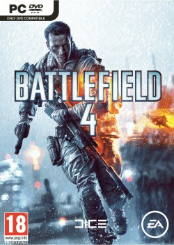 Battlefield 4 (Origin) Global CD Key