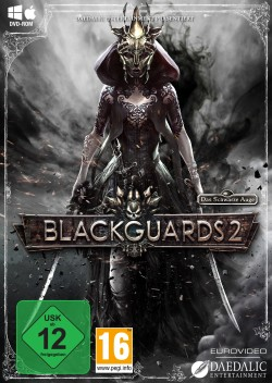 Blackguards 2 (Steam) Global CD Key