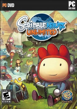 Scribblenauts Unlimited (Steam) Global CD KEY