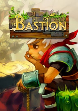 Bastion (Steam) Global CD KEY