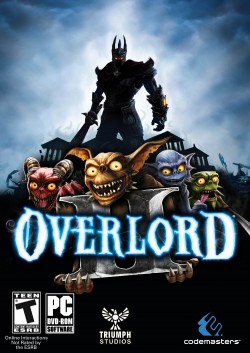 Overlord II (Steam) Global CD KEY