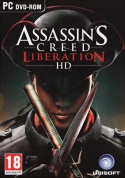 Assassin's Creed Liberation HD Uplay (global/multil)