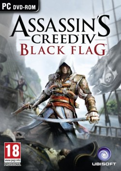 Assassin's Creed 4 Black Flag Uplay ASIA