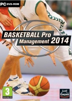Basketball Pro Management 2014 (Steam) Global CD KEY