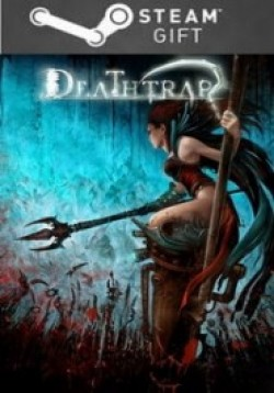 STEAM GIFT: Deathtrap RU VPN Activation
