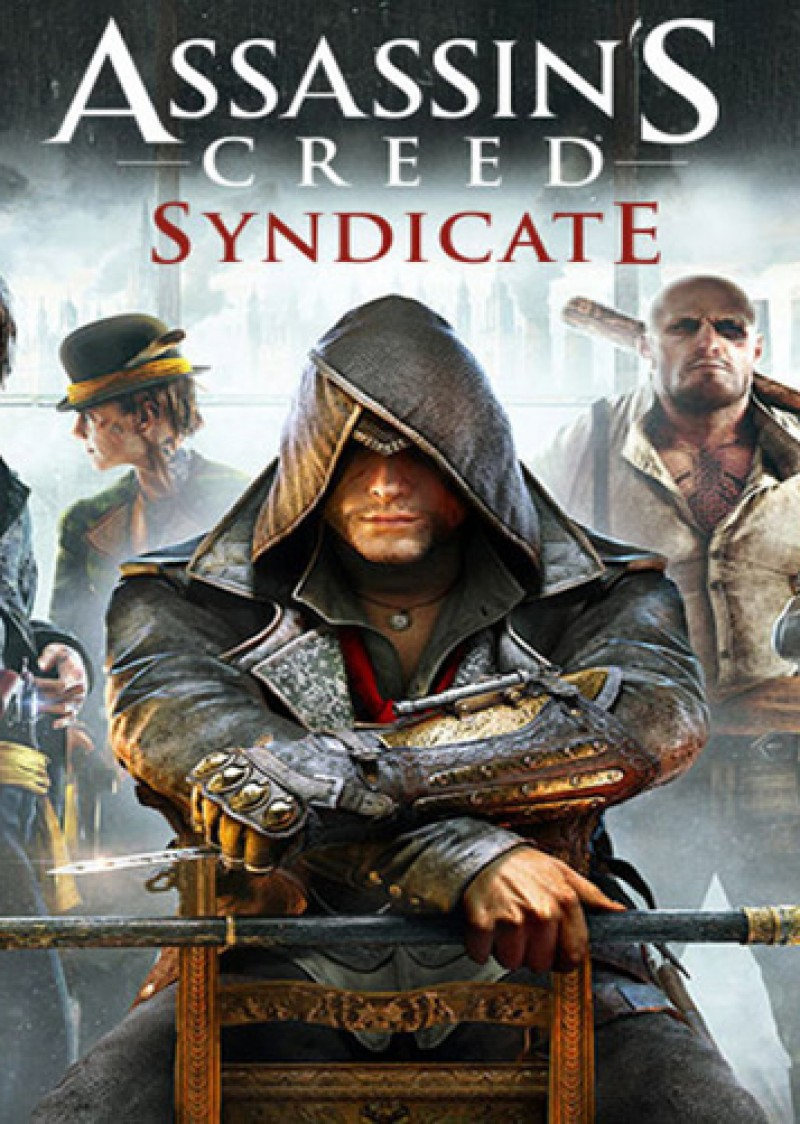 Assassin's Creed : Syndicate Special Edition (Uplay) Global CD KEY: 1