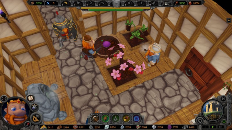A Game of Dwarves (Steam) Global CD KEY: 4