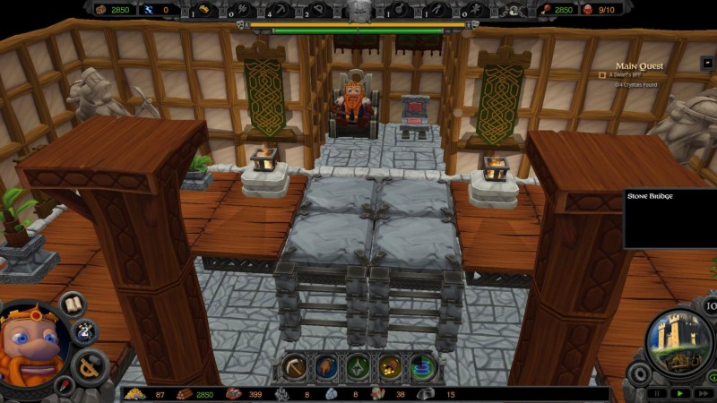 A Game of Dwarves (Steam) Global CD KEY: 7