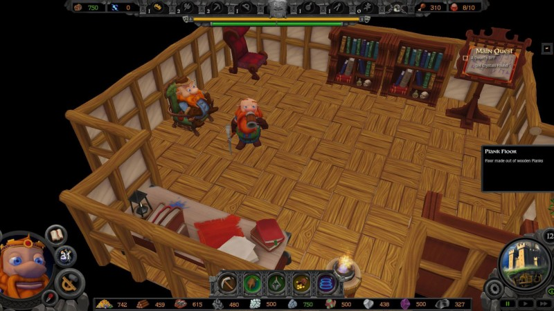 A Game of Dwarves (Steam) Global CD KEY: 8