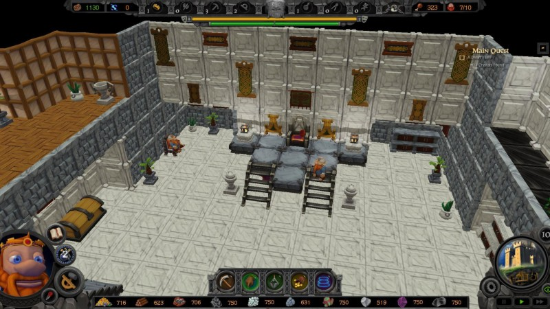 A Game of Dwarves (Steam) Global CD KEY: 9