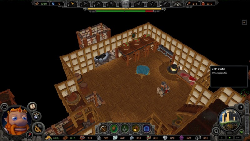 A Game of Dwarves (Steam) Global CD KEY: 14