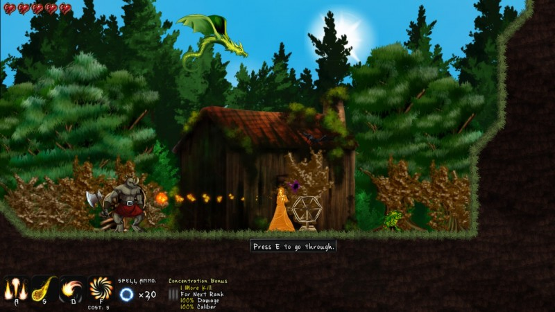 A Valley Without Wind 1 + 2 (Steam) Global CD KEY: 8