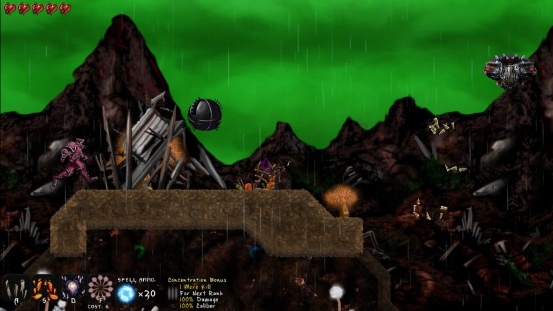 A Valley Without Wind 1 + 2 (Steam) Global CD KEY: 9